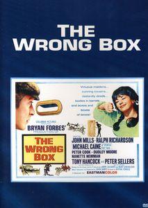 The Wrong Box