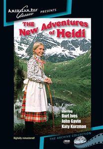 New Adventures of Heidi