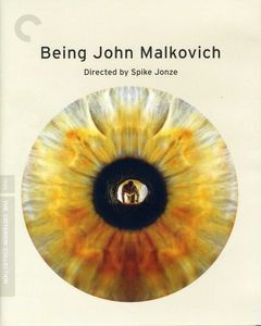 Being John Malkovich (Criterion Collection) , Margaux Mackay