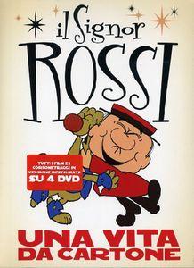 Il Signor Rossi [Import]