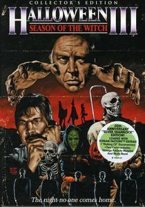 Halloween III: Season of the Witch (Collector's Edition)