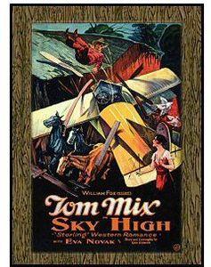 Sky High (1922)