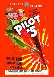 Pilot #5