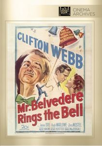 Mr. Belvedere Rings the Bell