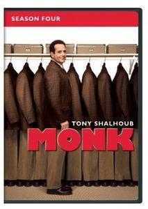 Monk: Season Four