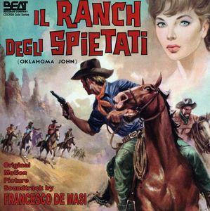 Il Ranch Degli Spietati [Import]