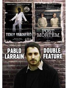Pablo Larrin: Director's Set