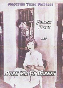 Burn Em Up Barnes