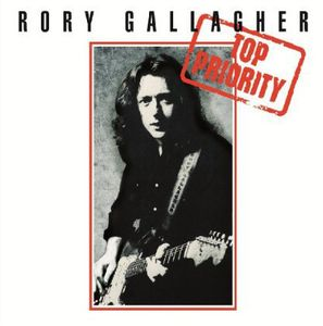Top Priority [Import] , Rory Gallagher