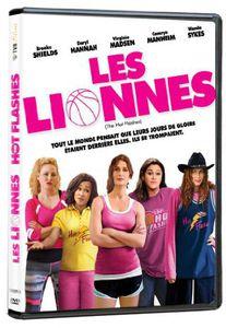 Les Lionnes [Import]