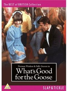 What's Good for the Goose [Import]