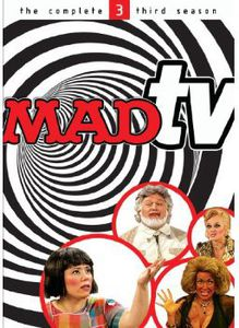 Madtv: The Complete Third Season