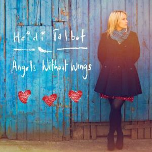 Angels Without Wings , Heidi Talbot