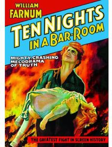 Ten Nights in a Bar-Room