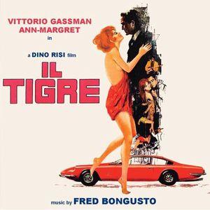 Il Tigre [Import]