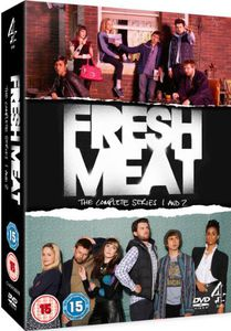 Fresh Meat-Series 1 & 2 [Import]
