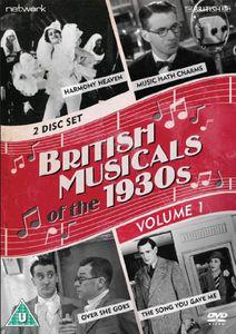 British Musicals of the 1930s [Import]