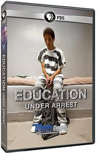 Tavis Smiley Reports: Education Under Arrest