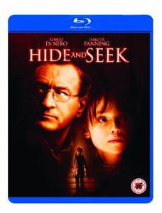 Hide and Seek [Import]