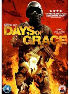 Days of Grace [Import]