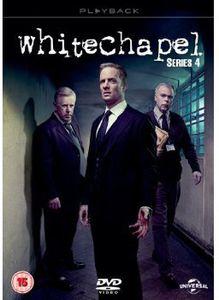 Whitechapel: Season 4 [Import]