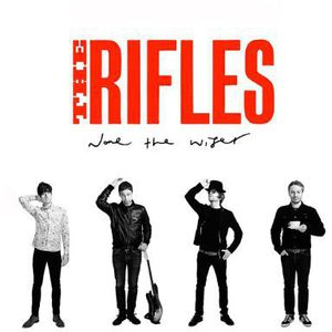 None the Wiser [Import] , The Rifles