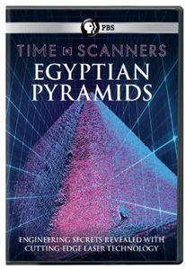 Time Scanners: Egyptian Pyramids