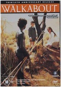 Walkabout [Import]