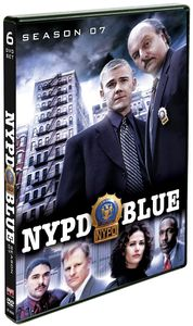 NYPD Blue: Season 07