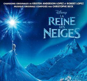 La Reine Des Neiges (Frozen) (Original Soundtrack) [Import]