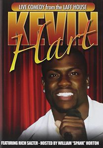 Live Comedy from the Laff House [Import]