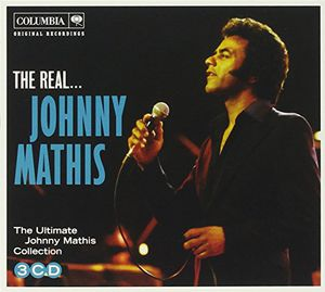 The Real Johnny Mathis The Ultimate Johnny Mathis Collection [Import]