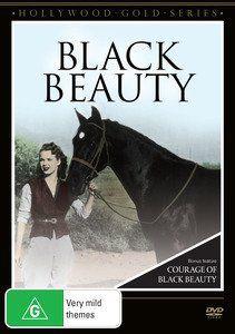 Black Beauty [Import]