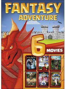6-Movie Fantasy Adventure