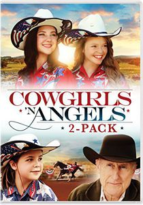 Cowgirls 'N Angels 2-Pack