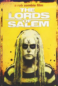Lords of Salem /  Nothing LFT