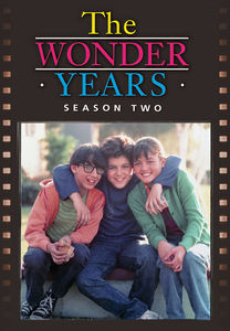 The Wonder Years: Season Two