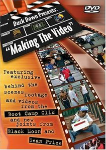 Duck Down Presents: Making the Video /  Various