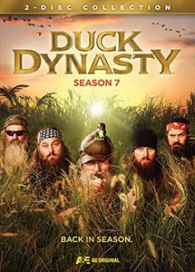 Duck Dynasty Season 7