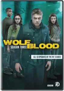 Wolfblood: Season 3