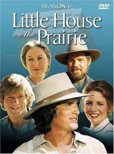 Little House on the Prairie: Season 6 [Import]