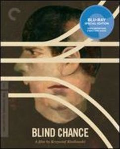 Blind Chance (Criterion Collection)