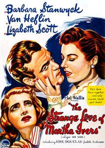 The Strange Love of Martha Ivers
