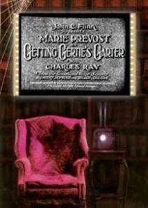 Getting Gertie's Garter (1927)