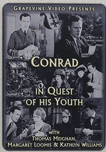 Conrad in Quest of His Youth
