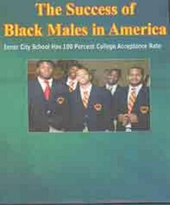 Success of Black Males in America