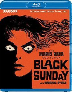 Black Sunday [Import]