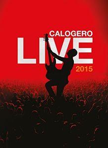 Live 2015 [Import]