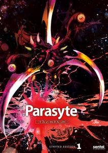 Parasyte - Maxim Collection 1 (Premium Box Set)