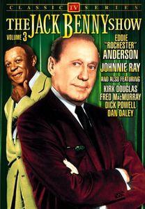 The Jack Benny Show: Volume 3